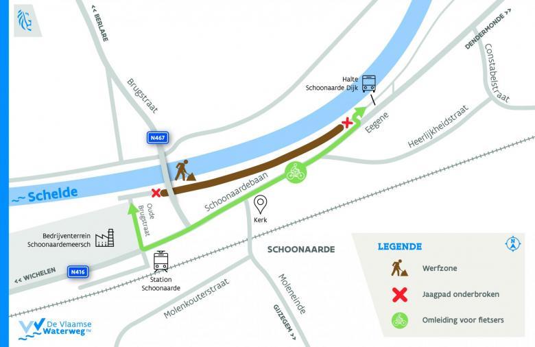 plan fietsomleiding