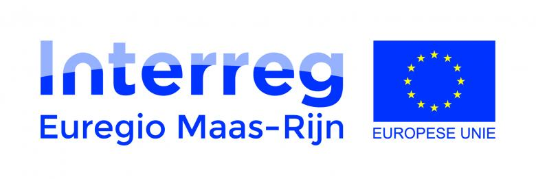 Logo interreg euregio maas rijn