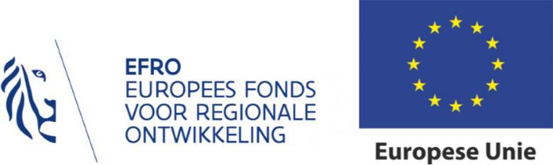 EFRO - Europees Fonds voor Regionale Ontwikkeling