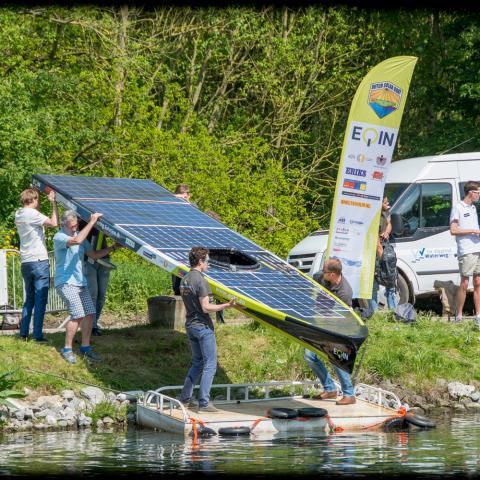 Ecorace Challenge 2017