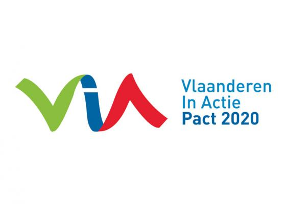 Vlaanderen in Actie - Pact 2020